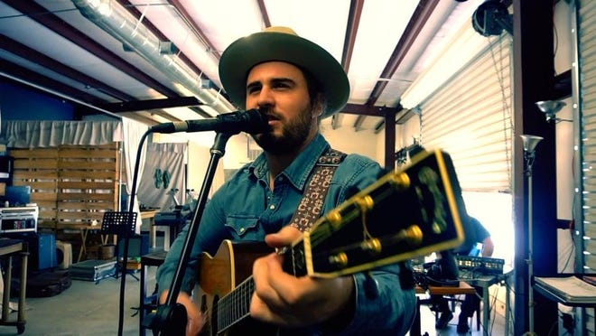 Mose Wilson and The Delta Twang will bring their honky tonk sound to Seville Quarter on Friday and Saturday.