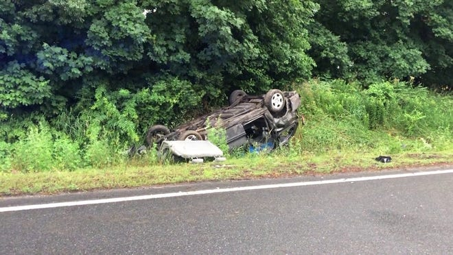 State police are seeking the public's help as they investigate a fatal rollover crash about 5:30 a.m. June 29, on Interstate 495 North in Haverhill.