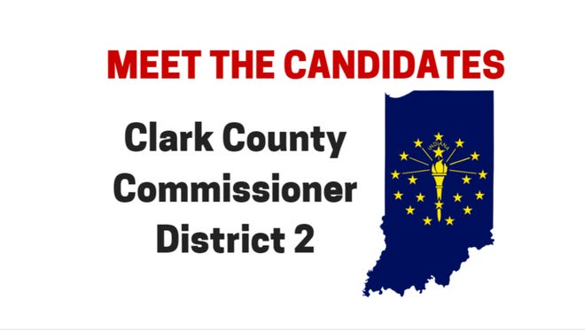 Clark County Commissioner District 1 race.