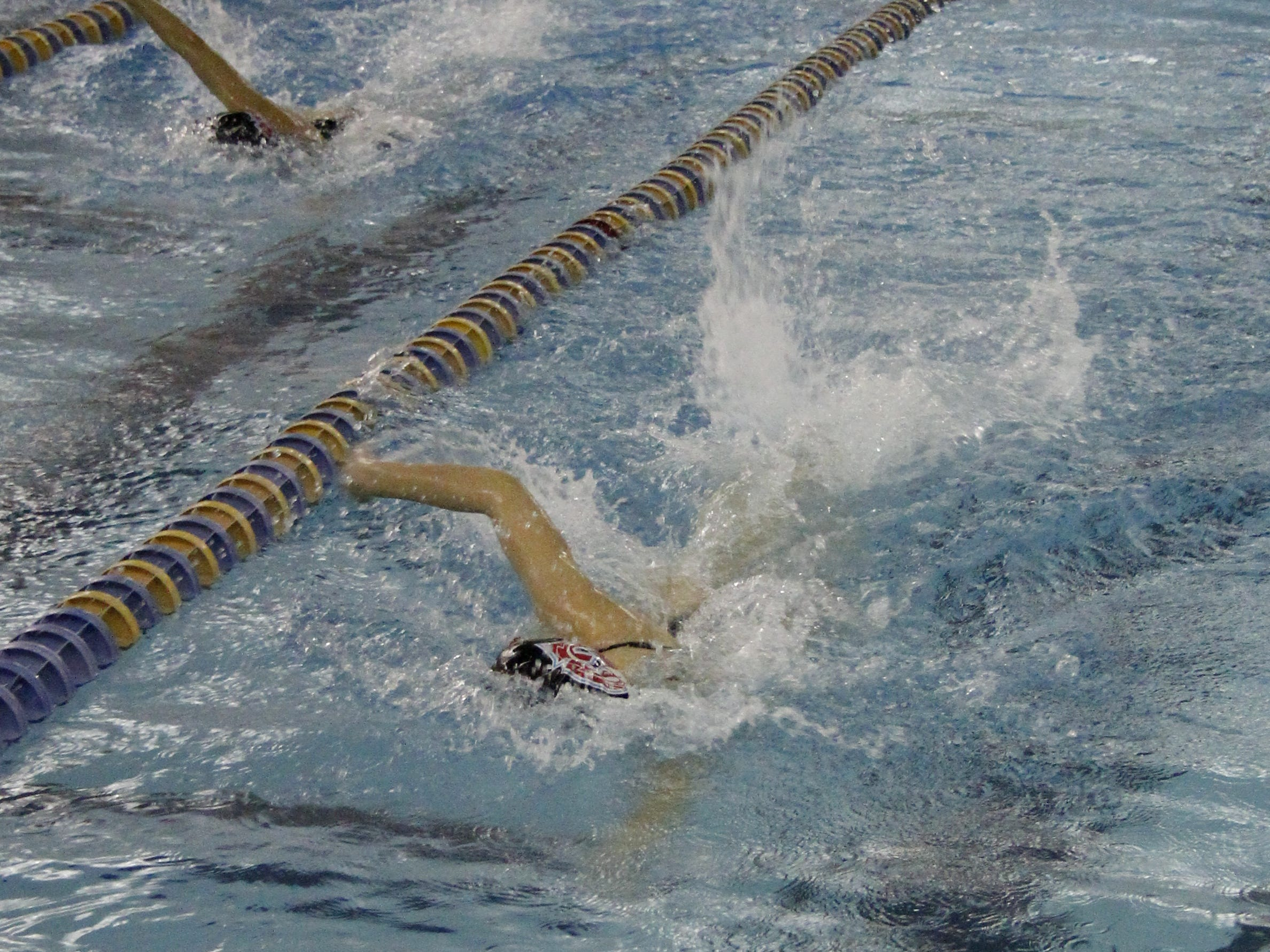10 Excuses Only a Swimmer Could Use to Get Out of Practice