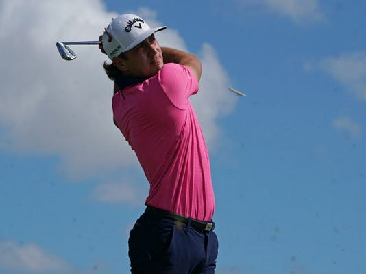 USP PGA: THE HONDA CLASSIC - THIRD ROUND S GLF USA FL