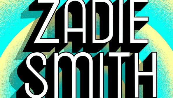 'Feel Free' by Zadie Smith