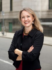 Lisa Kavanaugh, director of the Massachusetts public