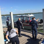 2 injured in personal watercraft collision off Marco Island