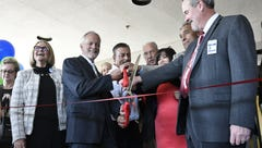 GALLERY: Tulare Hospital opens to community