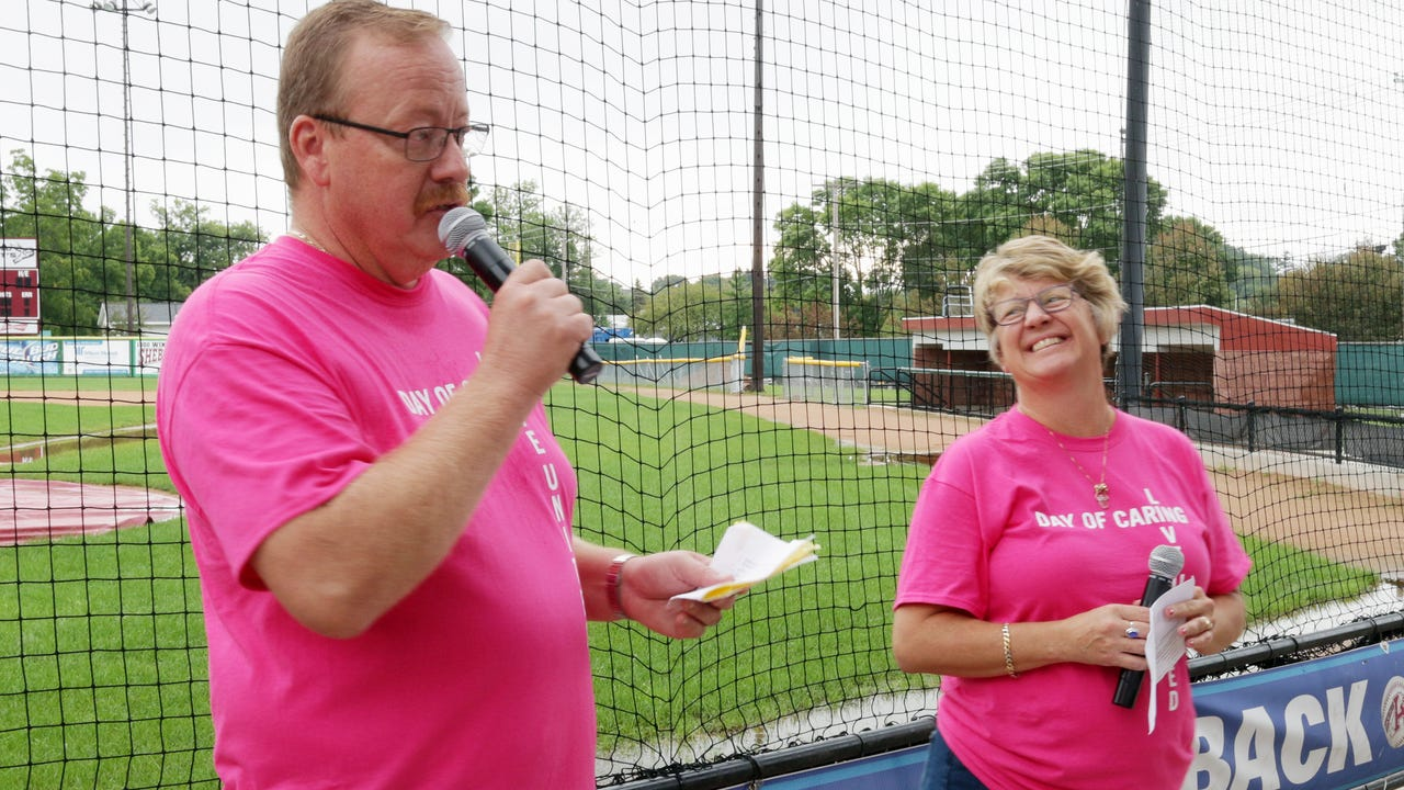 The Sheboygan County United Way kicked off its latest campaign and has a goal of 3 million dollars.