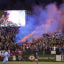 Briggs: It's crunch time for Indy Eleven's MLS expansion bid