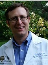 Kobie received a $3.1 million grant from the National Institutes of Health to study a HIV vaccine.