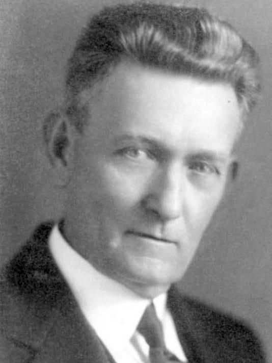 John Gabriel Kellum