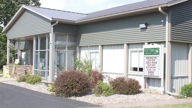 Millage requests are on the ballot for Nottawa and White Pigeon township libraries