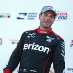 Will Power cleared for title-deciding IndyCar finale