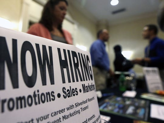 Pearl Interactive Network, TTEC Holdings and JC Penney are some of the companies that are looking to hire hundreds of Arizonan workers.
