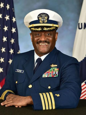 Capt. Ron Pettigrew, director of WIU's Veterans Resource Center.