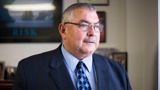 Broome County Commissioner of Social Services and Mental Health Arthur Johnson is retiring after serving in the role for 18 years.