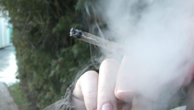 In the marijuana legalization debate, it's the opposition blowing smoke.
