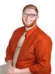 Ben Brasch, reporter