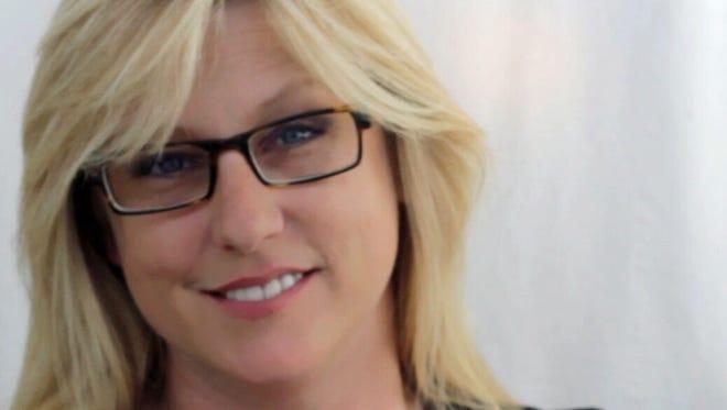 "Nashville filmmaker Jen Sheridan is shooting an upcoming documentary, ""Love, Hate, Church & State."""