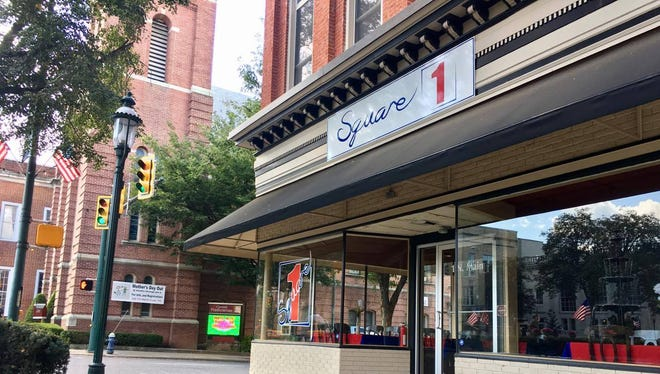 Square One, 1 N. Main St., is scheduled to open in October, and will offer dishes from Puerto Rico, the Dominican Republic, Cuba and Mexico.