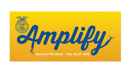2016 National FFA Week