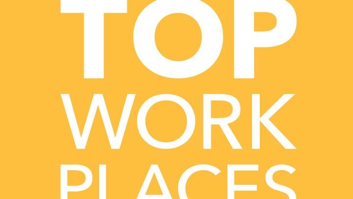 2018 Top Workplaces winners list