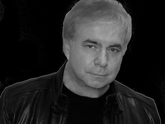 Bill Murdock