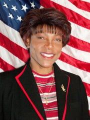 Virginia Fuller