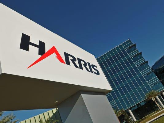 Harris Technology Center