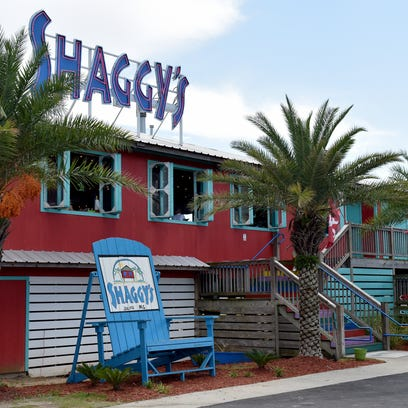 Shaggy's restaurant could be open at the Reservoir this year
