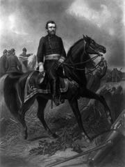 Horse racing on the frozen ice of the Rouge River or the Detroit River was a popular pastime for many, including future President Ulysses S. Grant, who was stationed as an Army lieutenant in Detroit in the late 1840s.