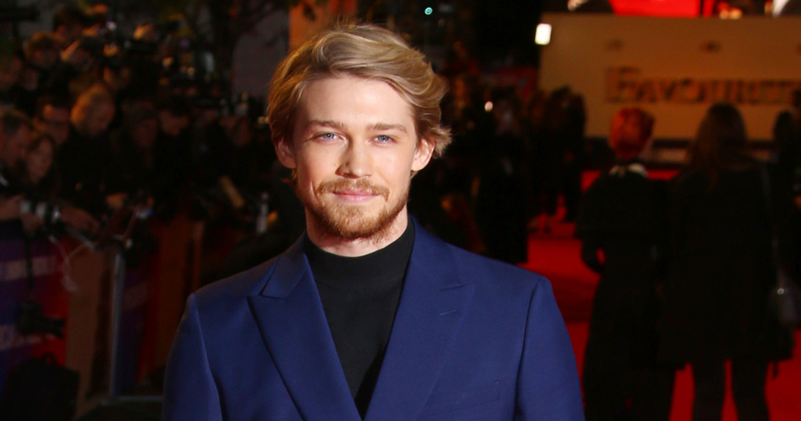 Joe Alwyn: What you need to know, from his hot roles to ...