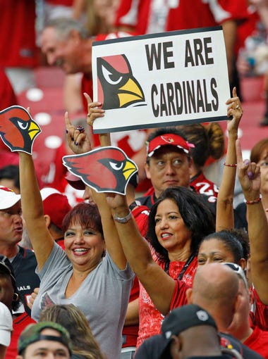 azcentral sports' Kent Somers breaks down the Cardinals' 47-7 win over the 49ers in Week 3 of the NFL season.