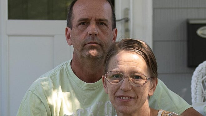 Peter and Amy Spencer have been learning to take the next step after the body of their daughter, Elizabeth Spencer, was found on July 10th. She had been missing for 25 days. A New Bern man has been charged in her murder.