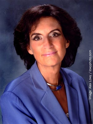 Susan Silberstein will deliver the lunch lecture at the Women's Health Initiative Foundation event May 4.