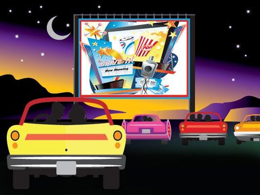 FRM drive-in