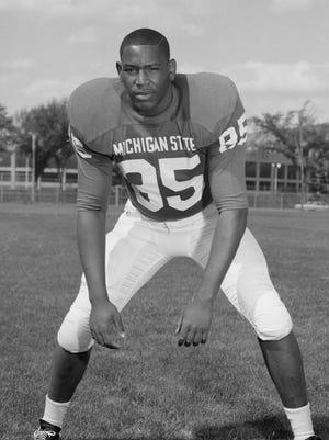 Bubba Smith, Michigan State.