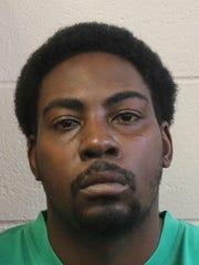 Mugging suspect Christopher Eric Williams