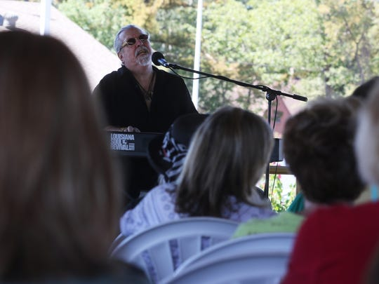 Doug Duffey & Badd will perform at The Hub on Saturday.