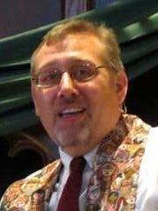 Rev. Matthew Sauer