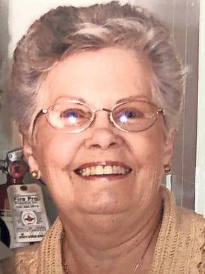 Martha E (Harrison) Sinclair-Harris 90th Birthday