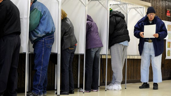 Voters will not need ID to vote in the Nov. 4 election in Wisconsin following a Supreme Court ruling this past week.