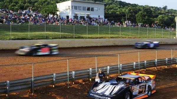 Dirt track races take place on Fridays and Safety, with safety a major concern. Are tracks  and drivers doing all they can to prevent accidents from happening?