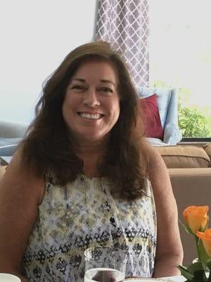 Peg Ciraldo, League of Women Voters Pine Belt President