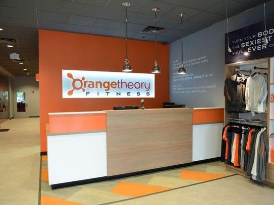 Orangetheory Fitness will open near the intersection