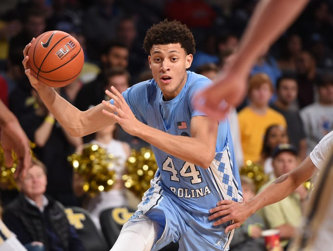 Ranking the 10 best college basketball players in the nation