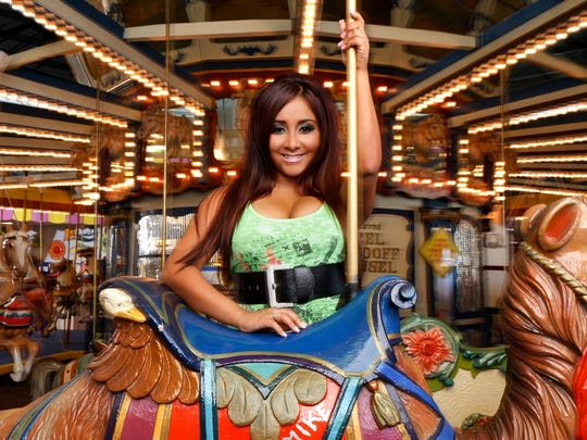 """In a state noted for Nicole """"Snooki"""" Polizzi and her friends, New Jersey could use a royal boost.  Why not begin with a title change to county freeholders?"""