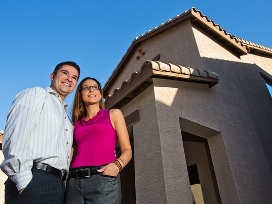 Phoenix empty houses foreclosure