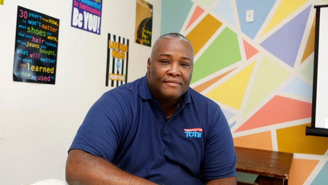 The Rev. Collie Nathan Edwers, pastor of the Friendship Worship Center, wants to open the Friendship Tech Charter School of Excellence in Mount Vernon.