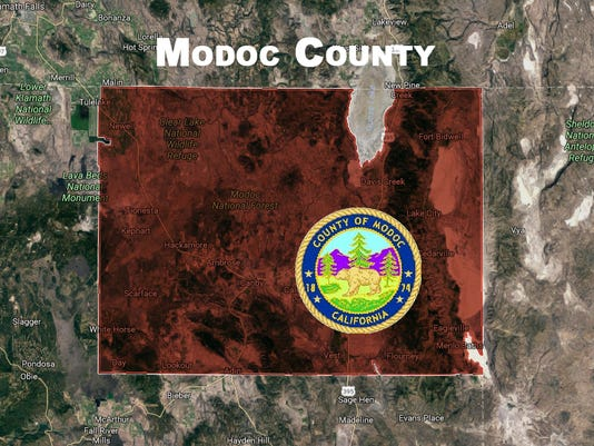 #stockphoto - Modoc County