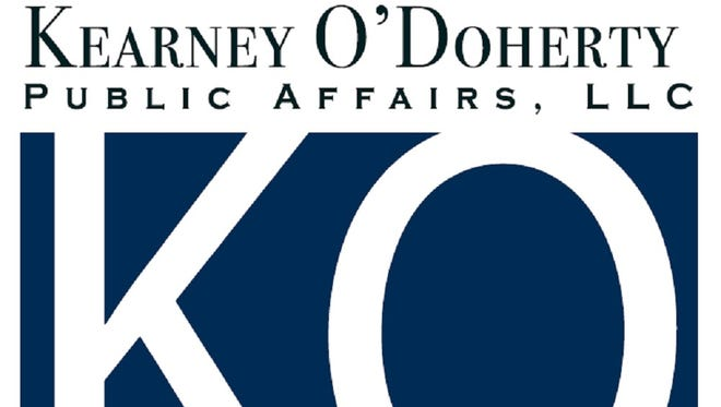 Kearney O'Doherty Public Affairs has opened a new office in Centreville.
