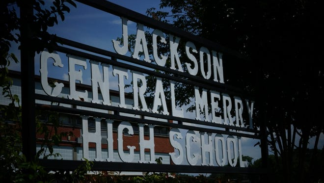 Jackson Central-Merry High School
